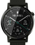 Ksana Sweep with full support for Android Wear 2.0: standalone, complications